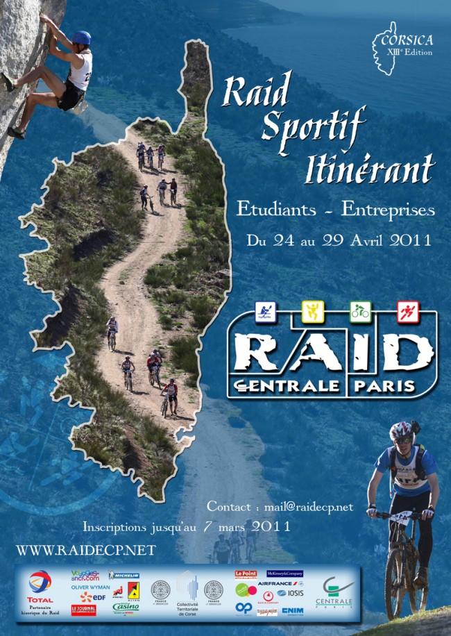 Affiche de l'édition 2011