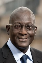 Mahamadou Sako, Président d'ESSEC Alumni