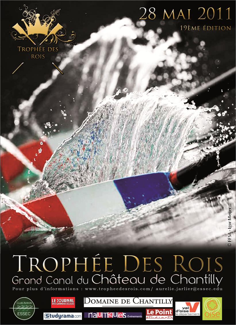 Le Trophée des Rois fête ses 19 ans au Domaine de Chantilly