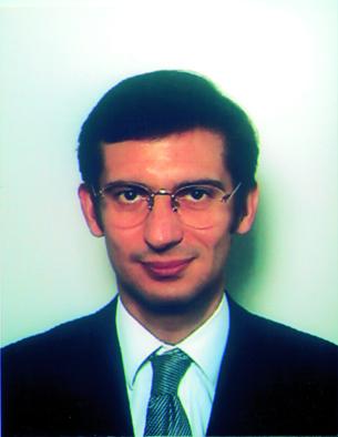 Mieux connaître les profs de finance de l'ISC Paris : Olivier Levyne