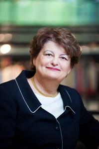 Françoise Rey, directeur de la Grande Ecole ESSEC