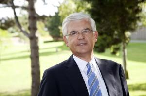 Hervé Biausser, Directeur Général de l'Ecole Centrale Paris