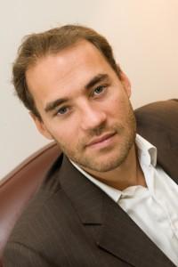 Mathieu Gabai, ECP 99