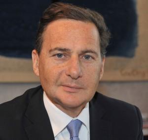Eric BESSON, Ministre chargé de l'Industrie, de l'Energie et de l'Economie Numérique