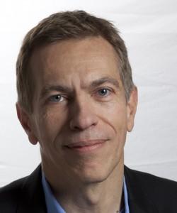 Richard Panquiault, Directeur Général Lixir (Sciences Po 83)