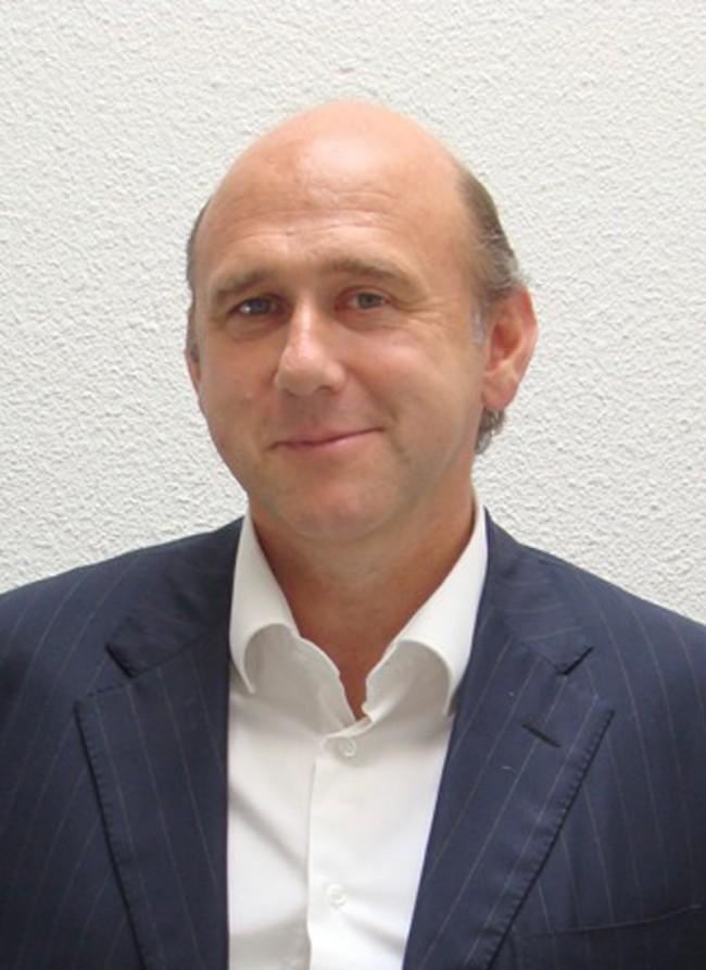 Jean-Philippe Roesch (ESCP Europe 1983), directeur général Economcom