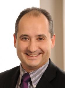 Franck Llagostera (ISC Paris 90), directeur commercial de LeasePlan France : « Nos commerciaux doivent croire à ce qu'ils vendent, savoir écouter et convaincre, avoir aussi le goût du challenge ! »