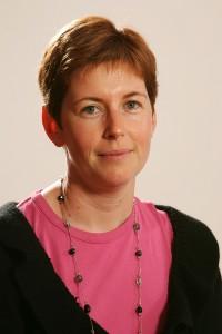 Séverine Jeauffret, directeur des relations étudiants entreprises de l'ESSEC
