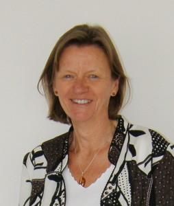 Brigitte Duret, Responsable carrières et Contacts entreprises au sein du service stages, orientation, insertion professionnelle de la direction de l'enseignement de l'École Polytechnique.