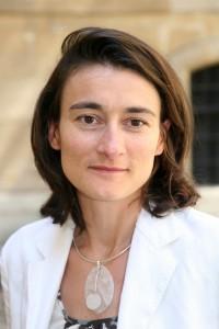 Félicité Gasparetto, responsable déléguée de Sciences Po Avenir