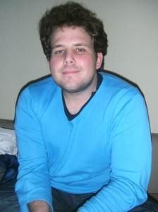 Rudy Ziane