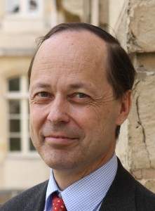 Benoit Legait, Directeur de MINES ParisTech