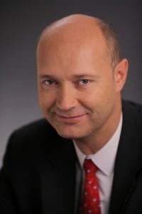 Thierry Trouvé, Président de MINES ParisTech Alumni © Bernard Fau