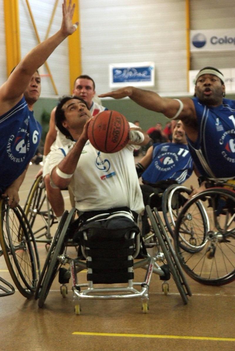 « Le handicap fait partie de notre quotidien à tous »