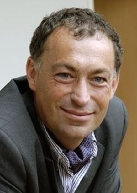 Mieux connaître les profs des Grandes Ecoles : Alain Lempereur