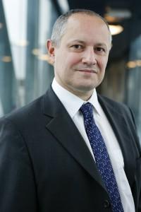 Olivier Féray, ESSEC 88, Managing director, Alliance Healthcare France : « J'ai toujours travaillé dans des groupes à forte éthique. »