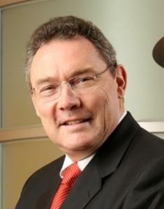 Jean-Marie Hurtiger (Ponts ParisTech 73, INSEAD), PDG de Renault Samsung Motors