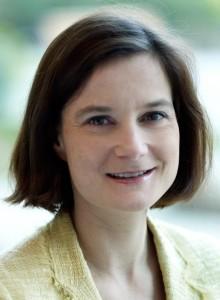 Séverine Lacourt