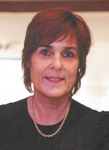 Martine Gavelle, Responsable du développement des talents du Groupe GDF SUEZ