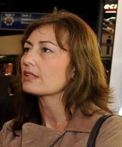 Frédérique Jaubert, ESC Rouen 86, Directrice générale adjointe, Opievoy