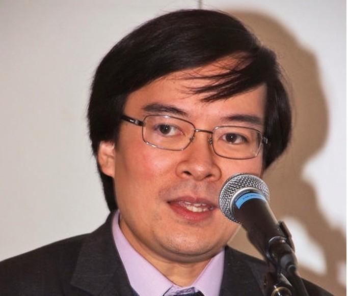 Interview de Thanh Tâm Lê, directeur de la Graduate School