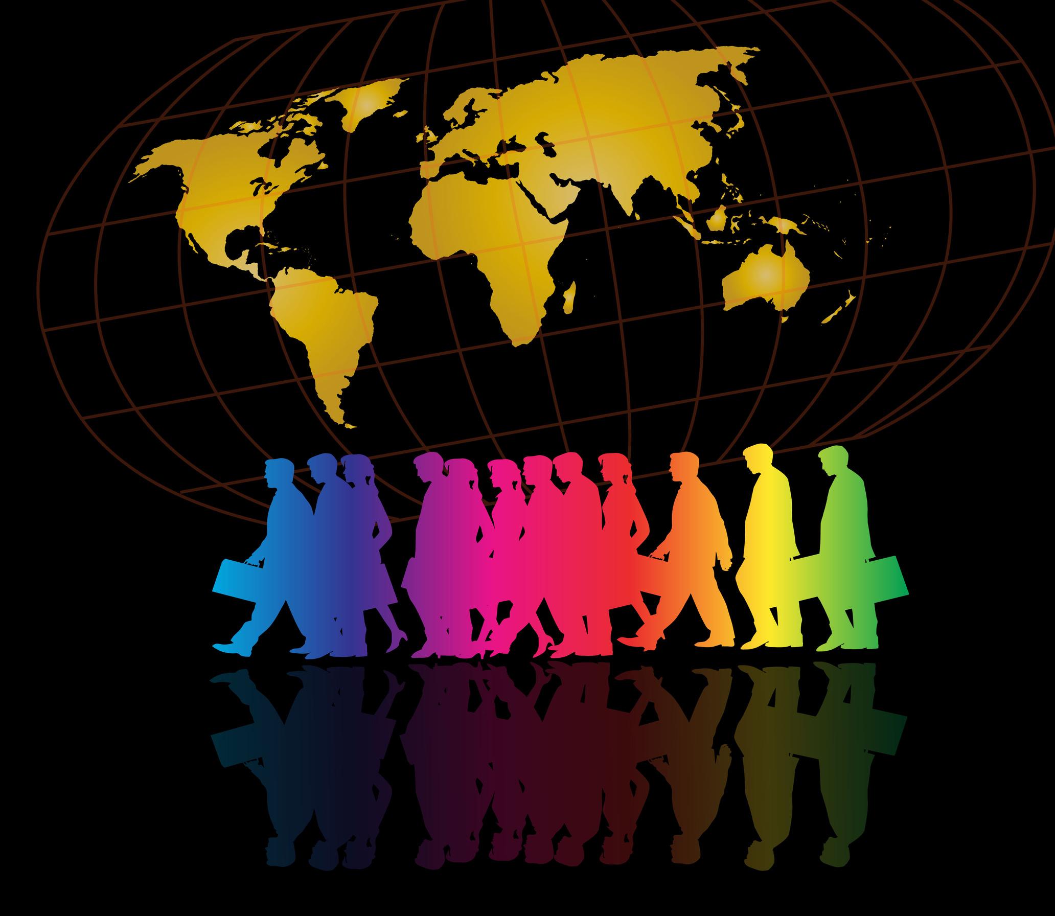 Mobilité à l'international : les filières courtes mobilisées !