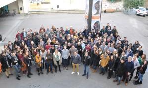 Hyblab Datajournalisme : 110 étudiants, 4 écoles, 14 médias pour imaginer de nouvelles narrations journalistiques