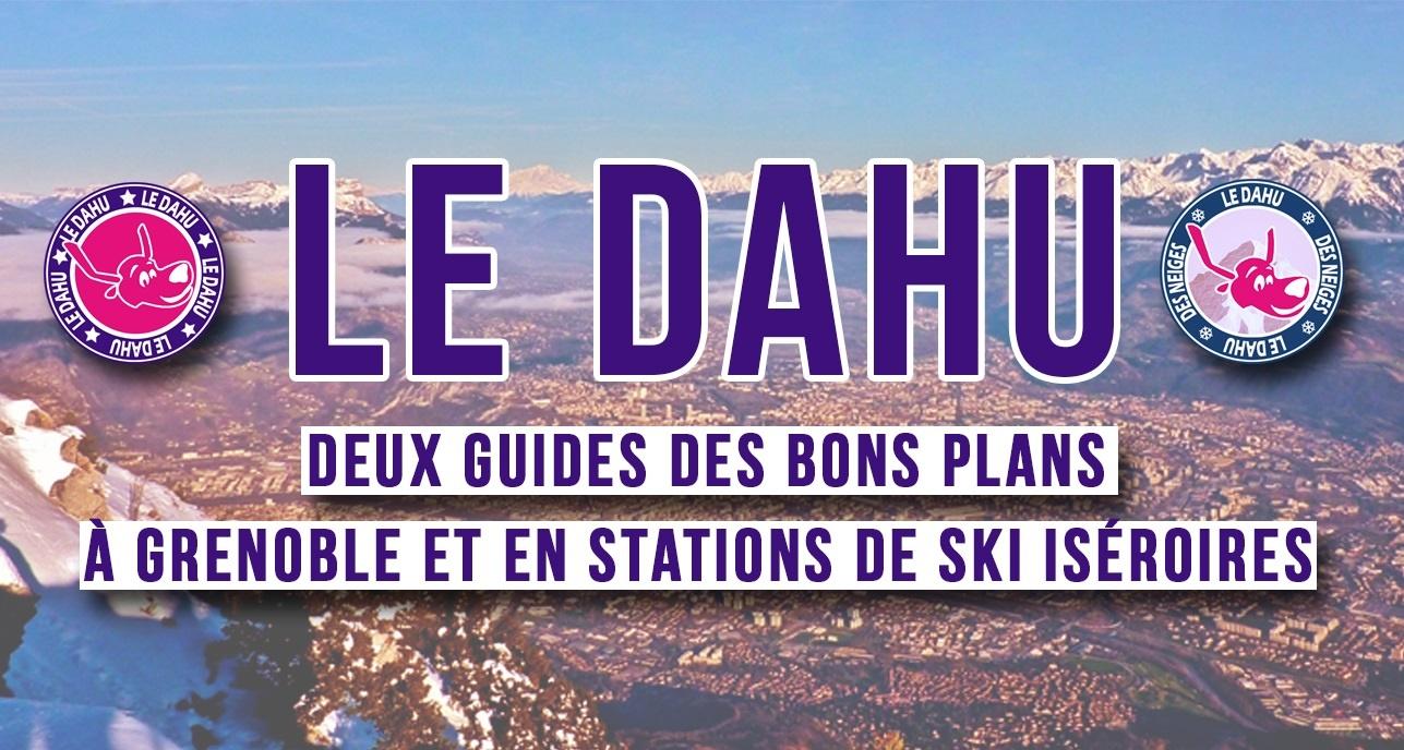 Guide des stations iséroises : la 6ème édition du Dahu des Neiges disponible en décembre