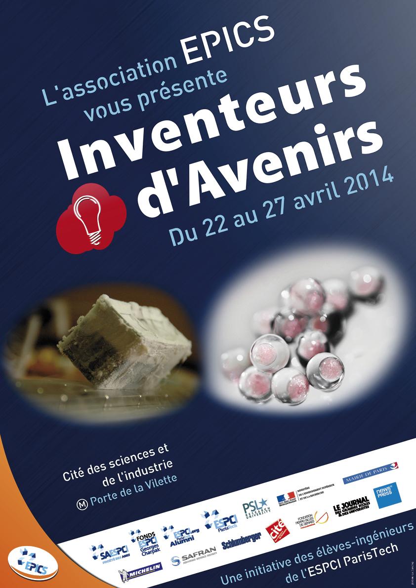 EPICS : Inventeurs d'Avenirs