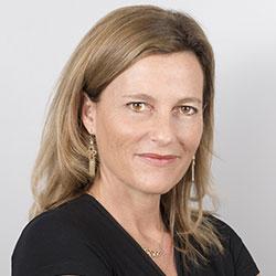 Anne-Lucie Wack, directrice générale de Montpellier SupAgro et présidente de la Conférence des grandes écoles