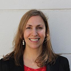 Anne Pépin, directrice de la Mission pour la place des femmes au CNRS