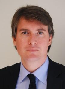 Antoine Biot, directeur associé chez Robert Walters