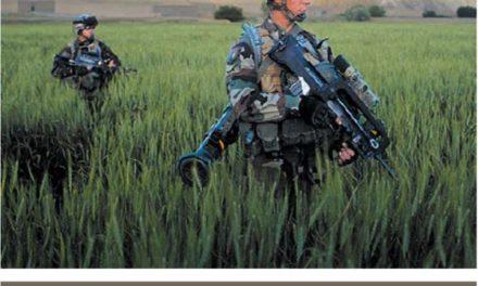 Soldat, un métier d'exception offrant une centaine de spécialités aux jeunes candidats