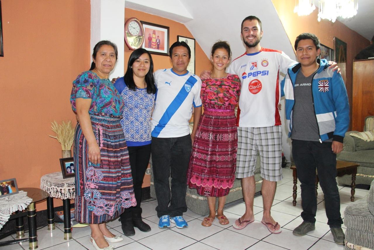 Socio'Loop Berceau de la civilisation Maya – Guatemala la mystique