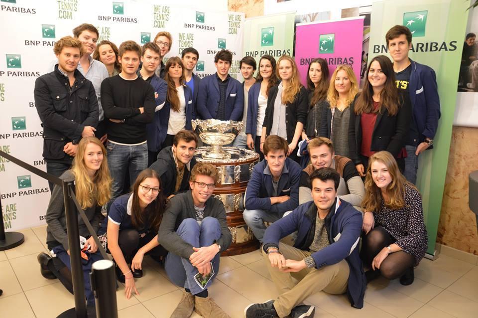 10ème édition du KPMG Tennis Master Tour