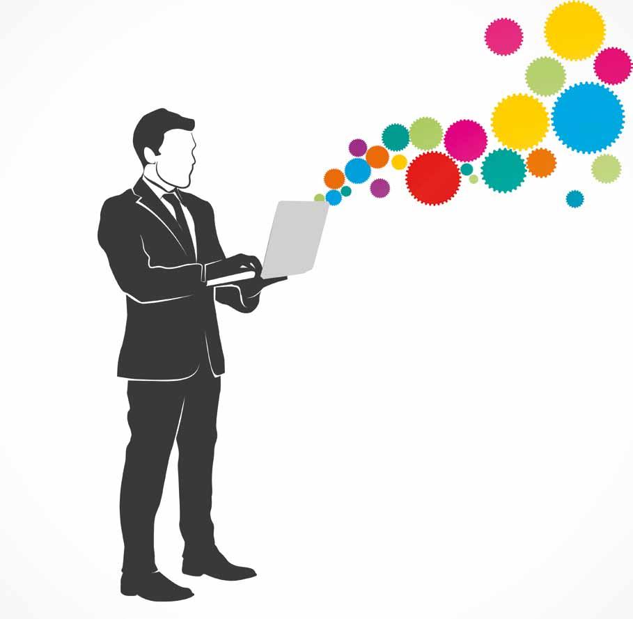 Focus sur les domaines techniques les plus porteurs