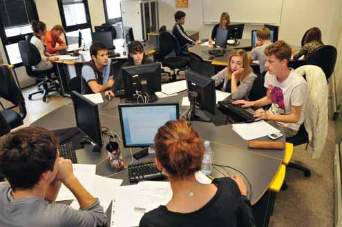 Ces écoles qui évoluent aux rythmes des entreprises