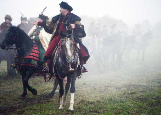 Malbork, la plus puissante forteresse d'Europe et le siège des chevaliers teutoniques