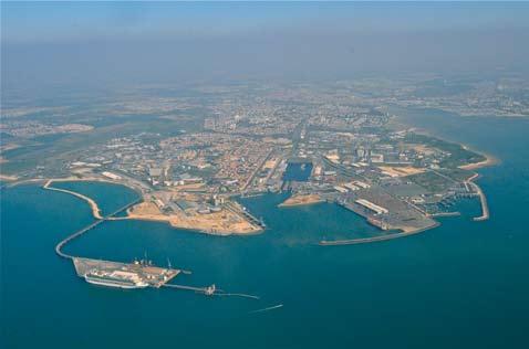 Port Atlantique La Rochelle : accompagner et développer la professionnalisation des métiers