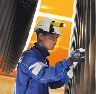 Techniciens en centrale nucléaire : une expertise et un savoir-faire précieux pour GDF SUEZ