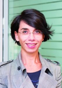Sophie Haas, Directrice du Recrutement et des Carrières.