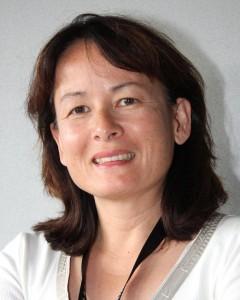Cécile Ha Minh Tu