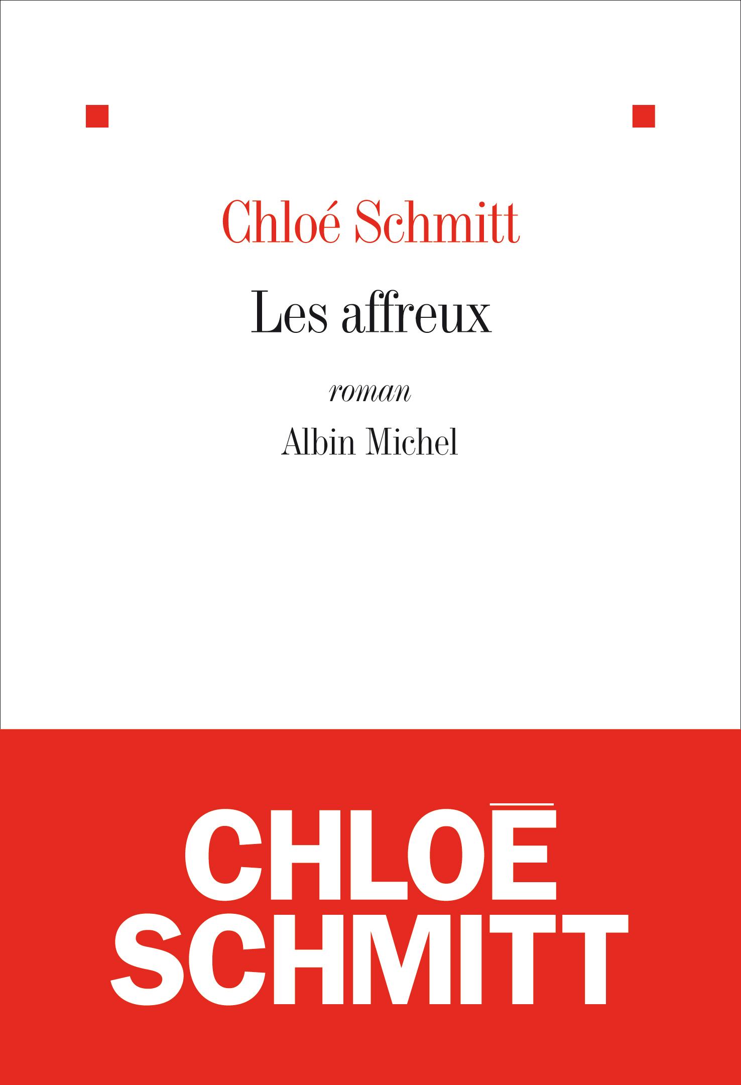 Chloé Schmitt – les Affreux – Descente en enfers