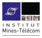 L'Institut Mines-Télécom au CES 2016