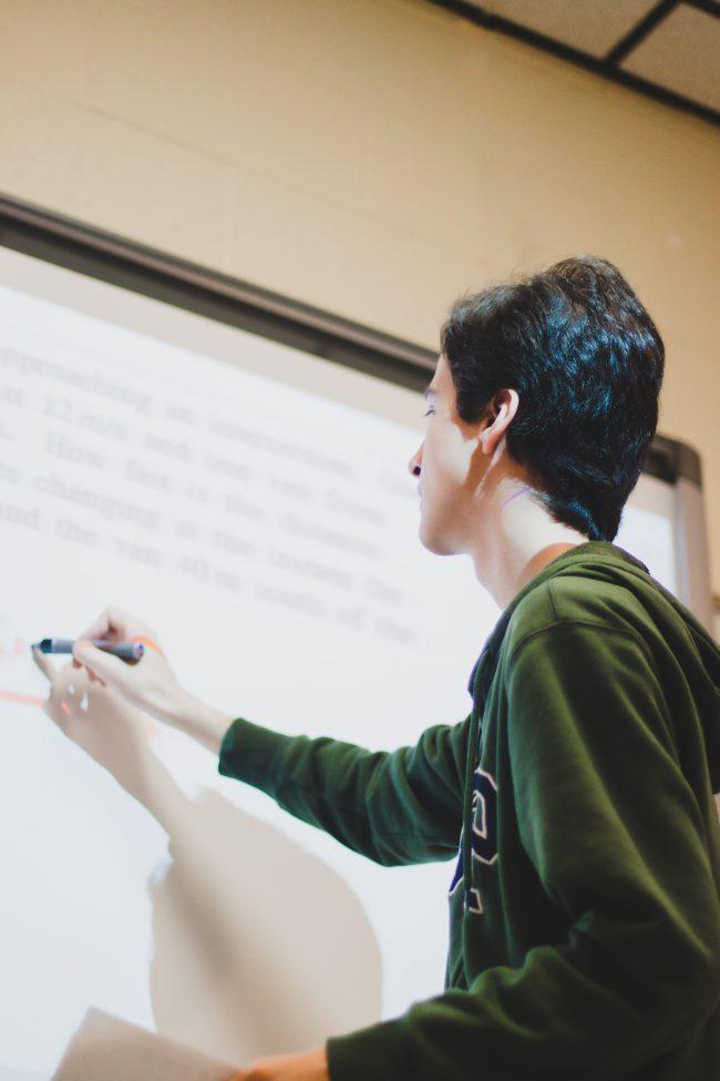 ICN Business School : le programme PhD fait peau neuve (c) unsplash