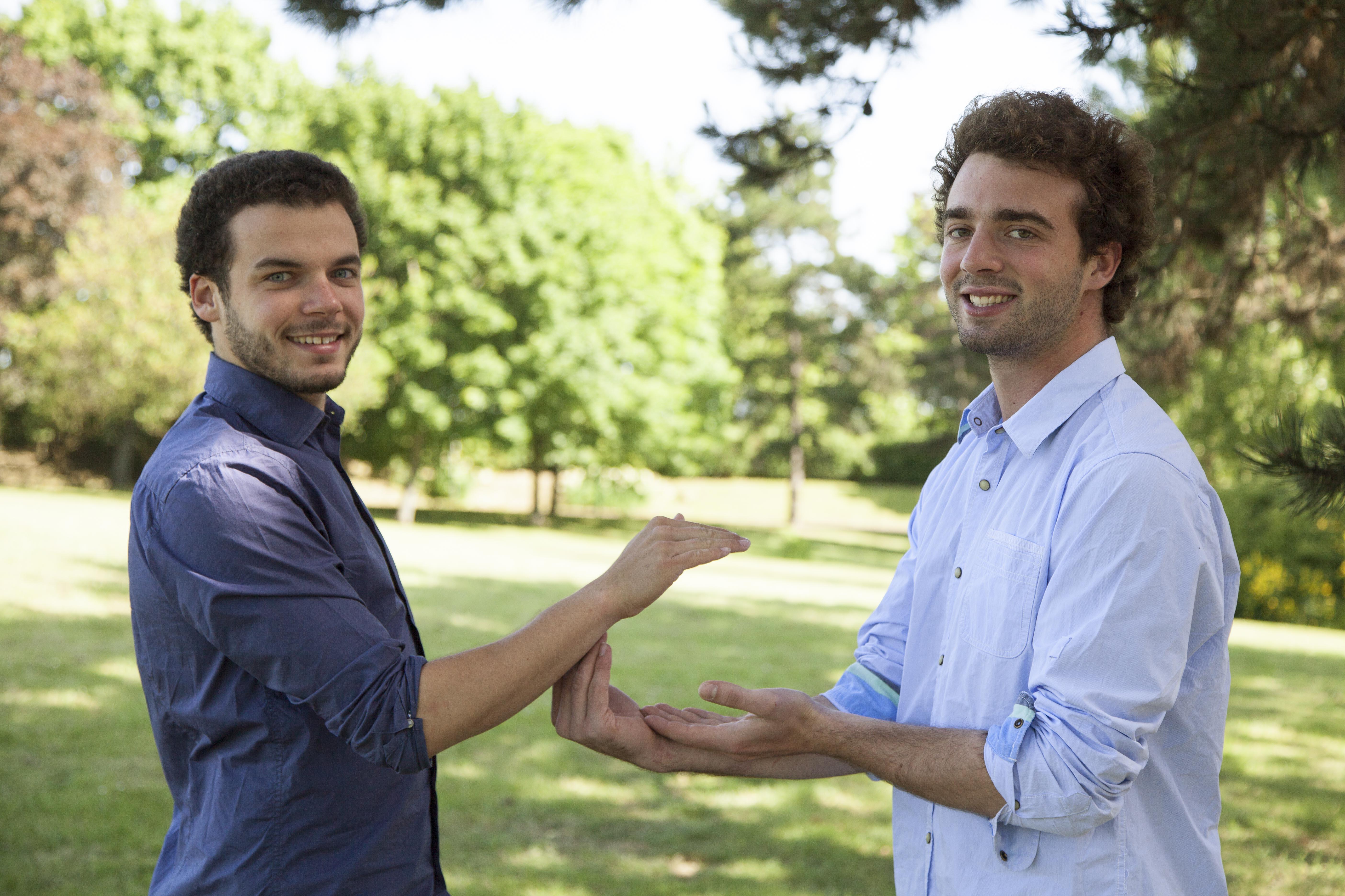 Projet d'étude de l'économie circulaire – Par deux étudiants de CentraleSupelec