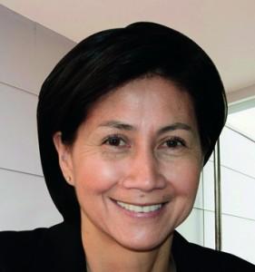 Brigitte Daubry