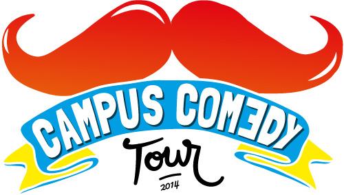 Le Campus Comedy Tour, symbole de l'humour et du rire dans les grandes écoles
