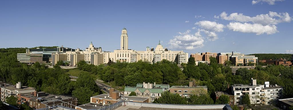 Université de Montréal : l'exigence académique au service du bien-être