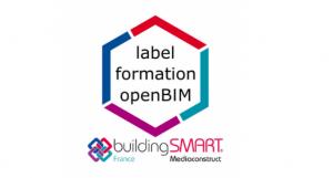 L'ESITC Caen : deux nouvelles formations labellisées OpenBIM